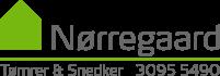 Nørregaard Tømrer og Snedker Logo