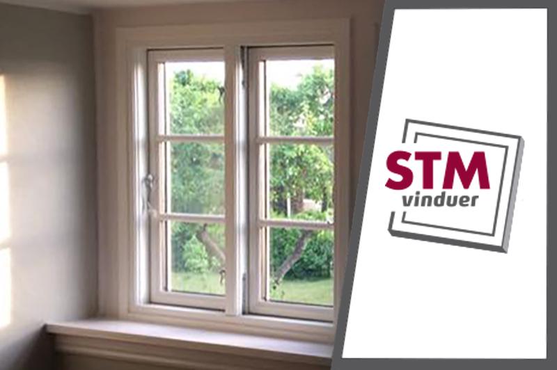 Tømrer nye vinduer